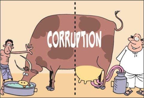 corruption of society Corruption corrodes the social fabric of society it undermines people's trust in the political system, in its institutions and its leadership a distrustful or apathetic public can then become yet another hurdle to challenging corruption.